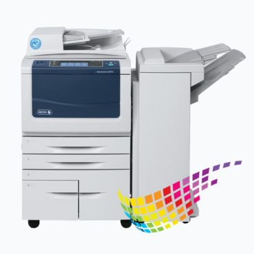 Xerox WorkCentre 5875i