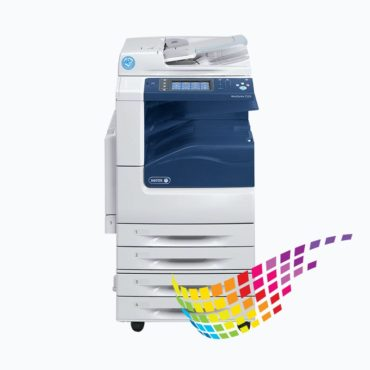 Xerox WorkCentre 7225i