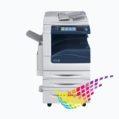 Xerox WorkCentre 7855i