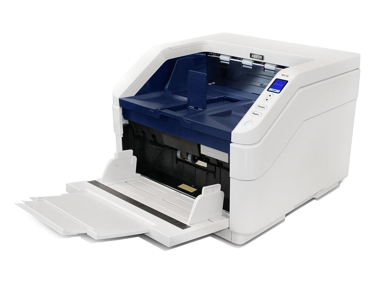 Xerox W130 Scanner
